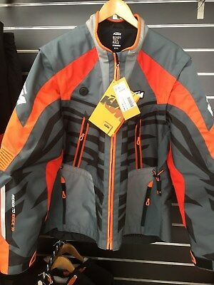 KTM Original Recetech Jacket Mens XXX-Large