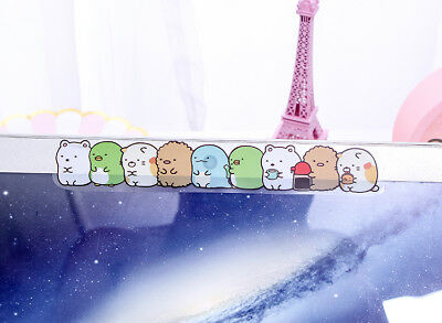 Japan Sumikkogurashi Sticker Deco Seal Sumikko gurashi SAN-X Big 1pc