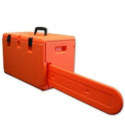 Echo Chainsaw Carry Case