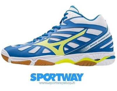 wave hurricane mizuno