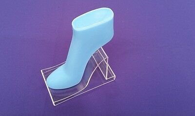 High Heel Shoe Fondant Gumpaste Silicon Foot Mould | Cake Decorations Craft