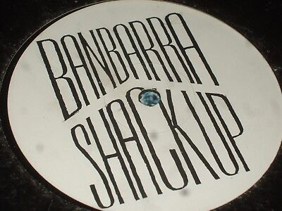 Banbarra ‎– Shack Up     1985    FUNK / DISCO..RARE!!