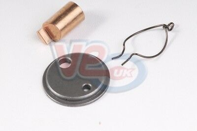 Vespa 90 Ss & Primavera Clutch Pressure Plate Kit - For Short Arm Clutch Covers