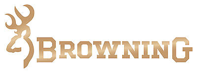 Browning Vinyl Decal Sticker