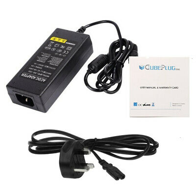 CubePlug High Quality Battery Charger for Dyson Vacuum Cleaner V10 SV12 Ku