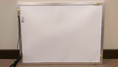 "Menu Board - Slim Snap Frame - 26"" x 19"""