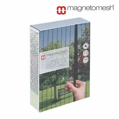 Rideau Magnétique Anti Insectes / Magnetic Fly Curtain - Magneto Mesh