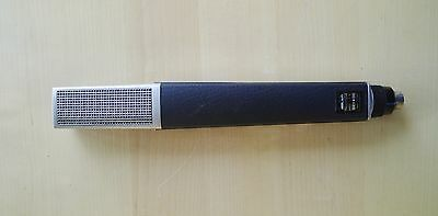 vintage Sennheiser MD441 - one of the BEST moving coil mics!