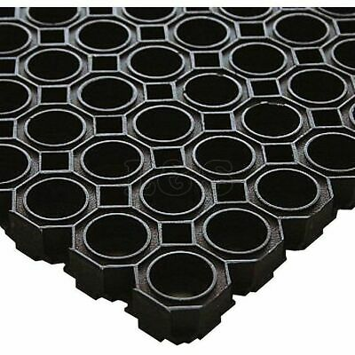 Orbic Heavy Duty Floor Mat Anti Fatigue Anti Slip
