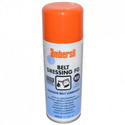 Belt Dressing Grip Spray 400ml - 6150009480