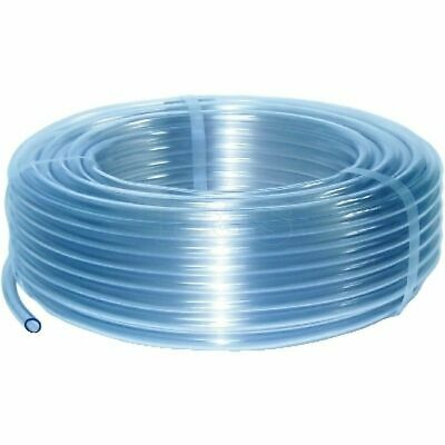 "Clear Washer Tubing Size: 5mm (3/16"")"