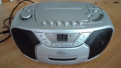 panasinic portable cd player tragbarer cd player eur 12. Black Bedroom Furniture Sets. Home Design Ideas