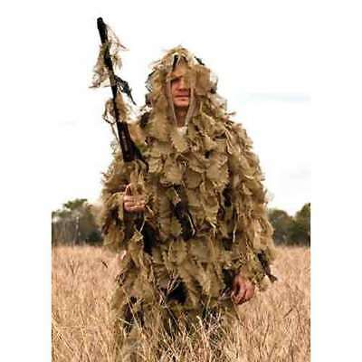 Red Rock Gear 70966Xl/xxl Red Rock Big Game Ghillie Suit Open Country Xl/xxl ...