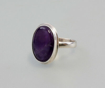 925er Silver fluorite-Ring Big 59 New 9907103