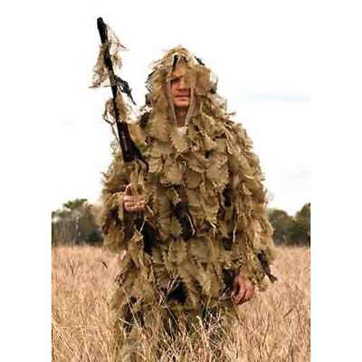 Red Rock Gear 70966M/l Red Rock Big Game Ghillie Suit Open Country M/l 3 Pcs ...