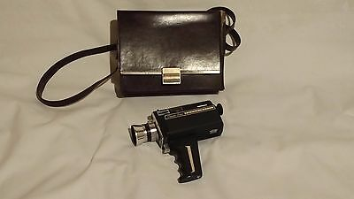 camera ancienne bell et howell