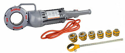 RIDGID® 700 (Reconditioned) 41935 and 12-R 36475 Manual Ratchet Pipe Threader