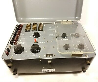 Nec Tn-32 Cable Test Switch Box