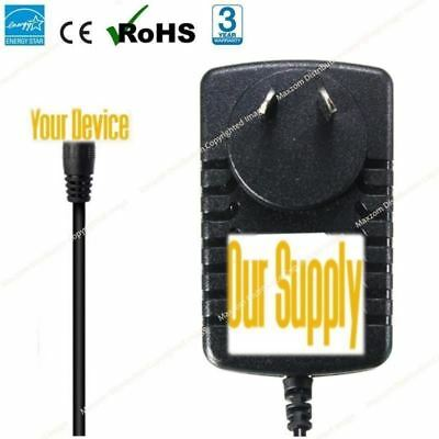Replacement Power Supply for Sega Game Gear 9V DC AU