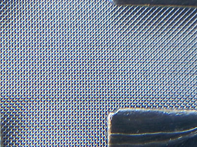 Stainless Steel Woven Wire Mesh 300 mesh