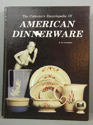 American Dinnerware Marks Makers Children's Advertising Harker Salem Paden City