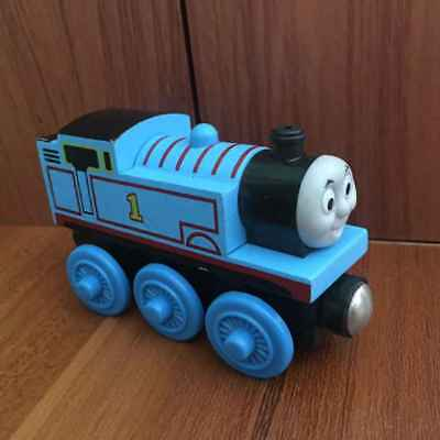 Thomas & Friends Wooden Magnetic Wooden Toy Train Loose New In Stock Kids Gift