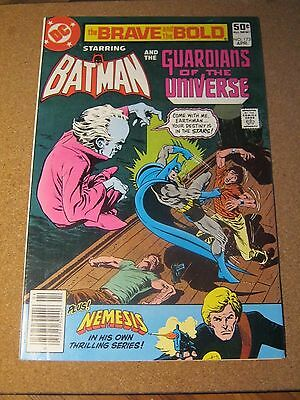 Brave and the Bold #173 April 1981 - Batman and the Guardians of the Universe