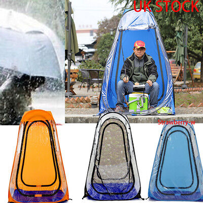 Outdoor Sports Pop-up Tent Pod Under The Wather Watching Viewing Sport Tent 5C