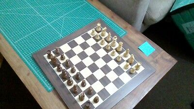 Dal Rossi Chess Set - Italy