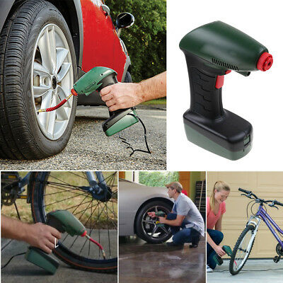 Air Dragon 12V Handheld Portable Air Compressor Car Tire Tyre Inflator Pump -CA