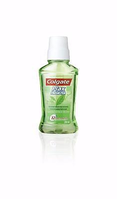 Colgate Plax Fresh Tea Mouthwash - 250 ml