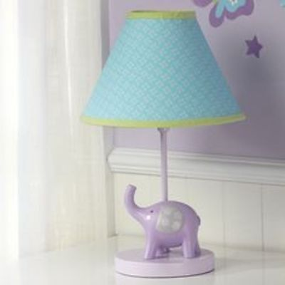Dreamland Lamp and Shade by NoJo (Collection)
