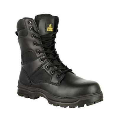 Amblers Composite Safety Boot construction site work boot
