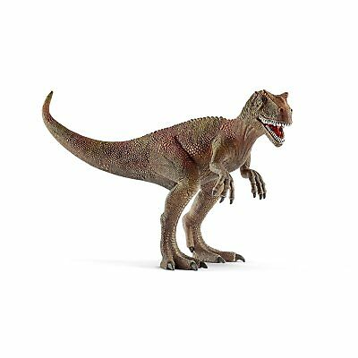 Schleich Allosaurus Dinosaur Item Ref 14580 - With Moveable Jaw - Brand New!