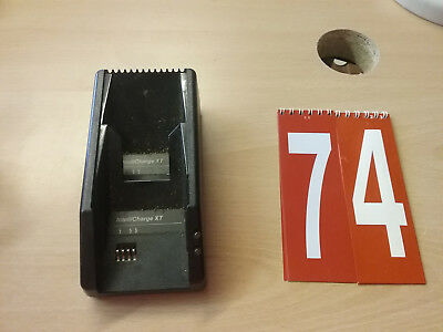 Vintage Handy Ladestation IntelliCharge XT Ladegerät Charger MODELL SLN9347B