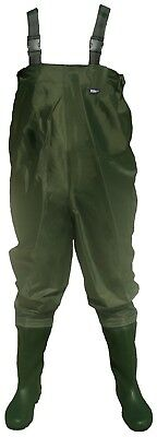 Team® Fishing Crew Bib & Brace Wader