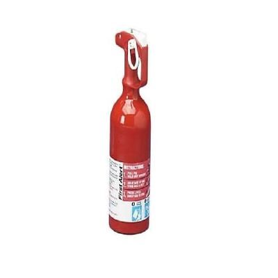Fire Extinguisher Tool Gasoline Oil Grease Electrical Fires Car Vehicle Home Kit