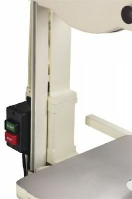 """Jet 708717 Riser Block Kit for 14"""" Bandsaws with 7/8"""" Guide Post"""