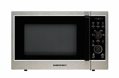 Daewoo Triple Heating Convection Microwave Oven, 1000 Watt, 42 Litre - KOC154K
