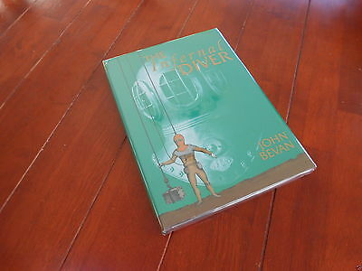 1996 The Infernal Diver John Bevan Numbered Limited Edition  RARE sealed