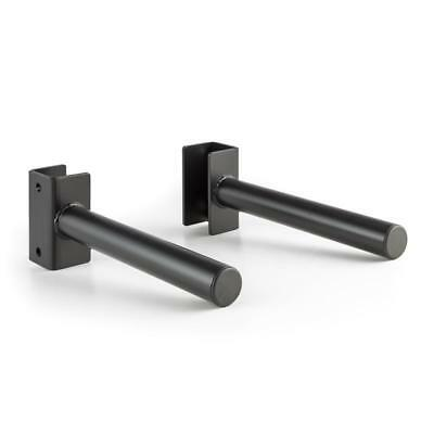 Capital Sports Plaho Weight Disc Holder Pair Max. 200 Kg Rack Mount
