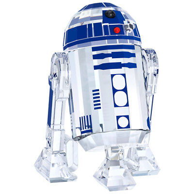 Swarovski  Disney STAR WARS R2-D2 5301533 New 2017