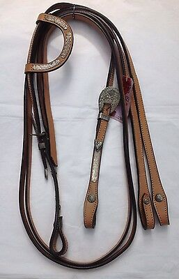 Western HeadStall Royal King