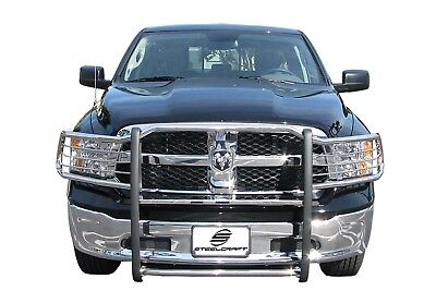 Steelcraft 52270 Grille Guard Fits 11-16 1500