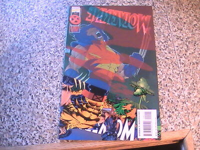 Wolverine # 91 -  Marvel Comics