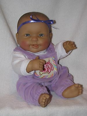 "12"" Berenguer Chubby Baby Doll Can Suck Thumb"