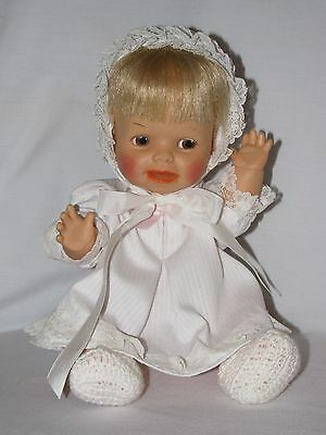 """12"""" Vintage American Character Pouty Baby Doll"""