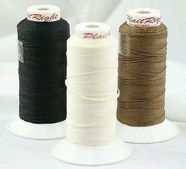 Plaiting Thread