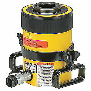 ENERPAC Cylinder,60 tons,3in. Stroke L, RCH-603