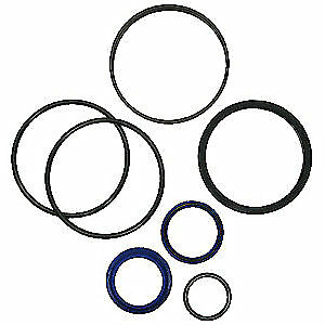MAXIM Seal Kit,For 3-1/2 In Bore Tie Rod Cyl, 204505